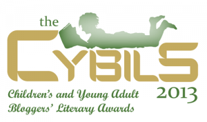 Figure 1. The Cybils = Children & Young Adult Bloggers' Literary Awards