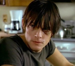 Figure 1. Norman Reedus in some movie I haven't seen yet. This has nothing to do with writing or YA.