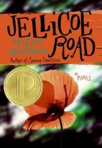 Figure 6. Jellicoe Road by Melina Marchetta