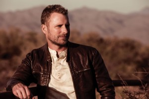 Figure 4. Is Dierks Bentley cute enough? I want to put him in my pocket.