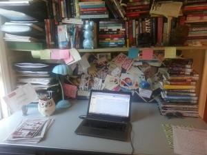 fresh desk