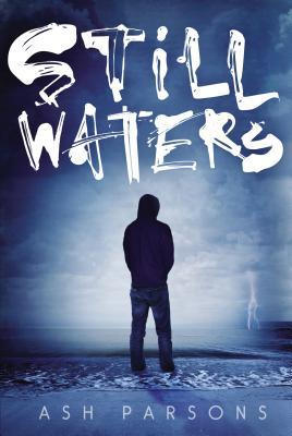 Figure 1. Still Waters, by Ash Parsons, available April 21, 2015