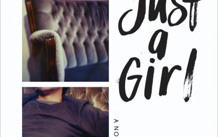 Book #4: Meet JUST A GIRL