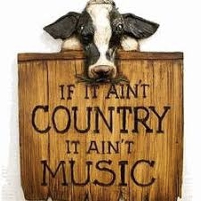 Anatomy of a Country Music Song, Part XII